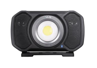 Audio Licht 2000 Lumen