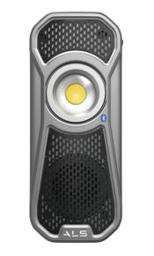 AUD601R - Audio Handlampe