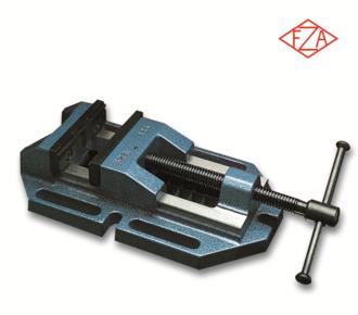 FZA-Präzisions-Bohrmaschinen- Schraubstock MTP/3