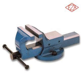 FZA-Parallel-Schraubstock Mondial