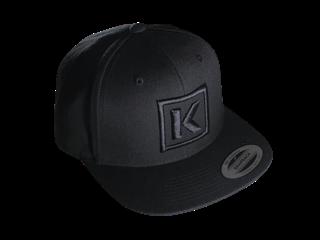 Flexfit Snapback KIESEL - Cap - Streetware